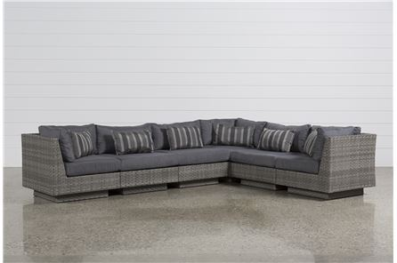 Varadero 6 Piece Sectional W/3 Corners - Main