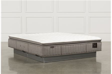 Scarborough Firm Euro Pillow Top California King Mattress - Main