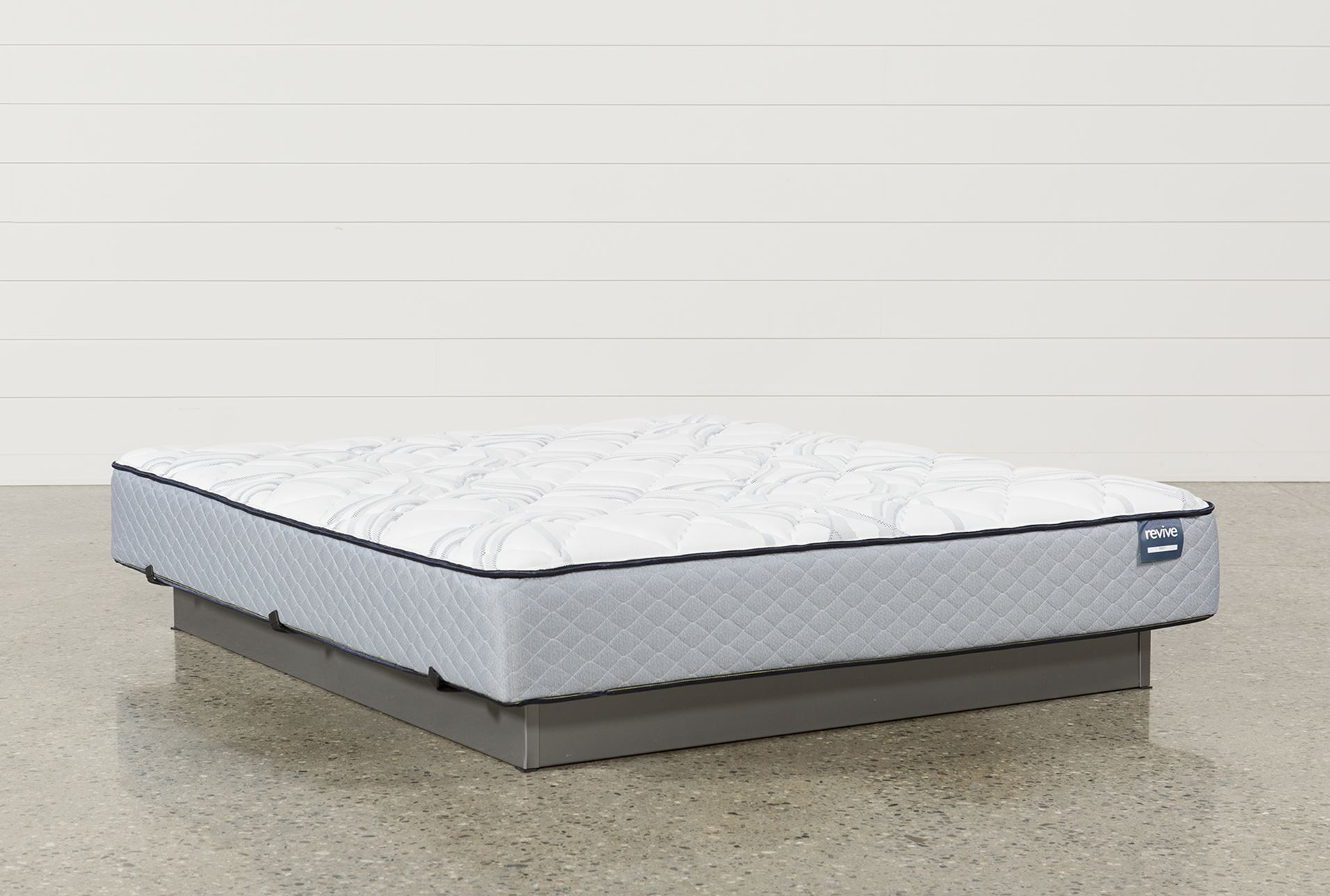 Emily Eastern King Mattress Living Spaces