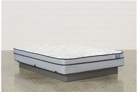 Joy Euro Pillow Top Full Mattress - Main