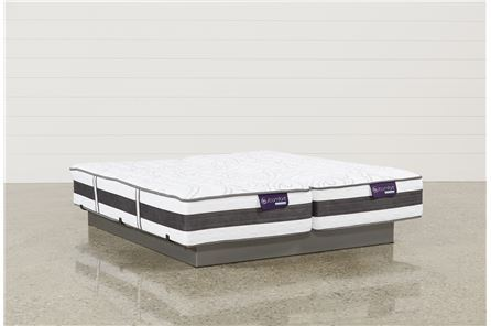 Recognition Extra Firm Eastern King Split Mattress Set - Main