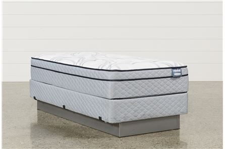 Joy Twin Mattress W/Foundation - Main