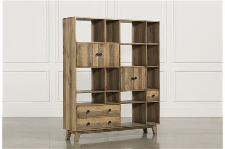 Lathom Bookcase - Main