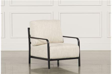 Ezra Accent Chair - Main