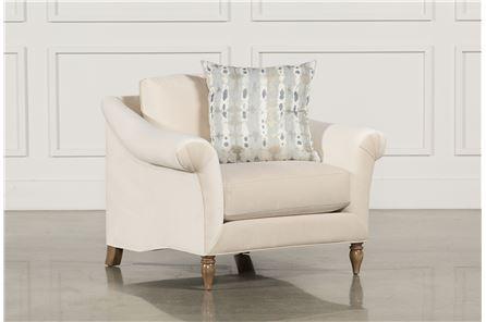 Hariette Arm Chair - Main