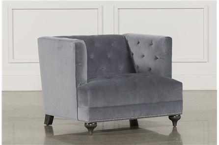 Vivian Arm Chair - Main