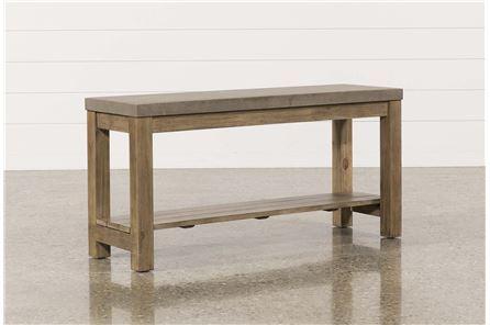 Savoy Sofa Table - Main