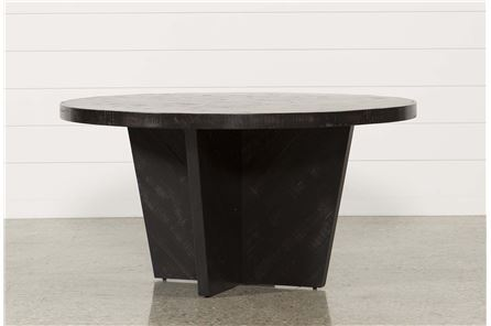 Isaac II Round Dining Table - Main