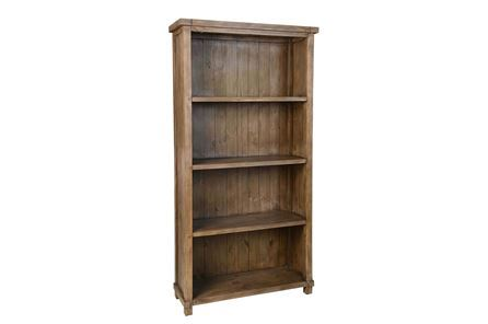 Otb Desert 4-Shelf Bookcase - Main