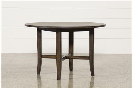 Grady Round Dining Table - Main