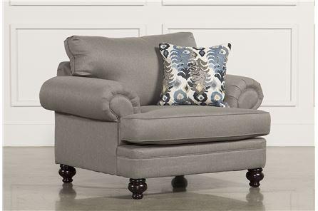 Hampton Chair - Main