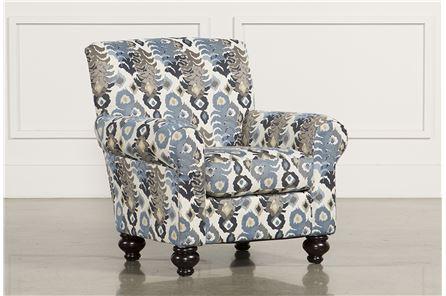 Hampton Accent Chair - Main