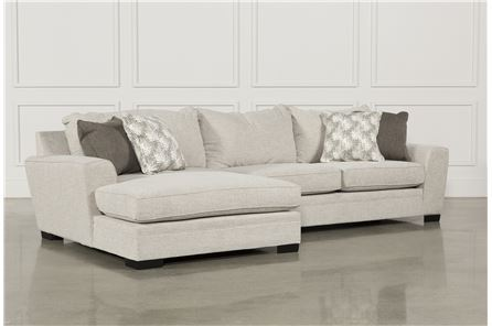Delano 2 Piece Sectional W/Laf Chaise - Main
