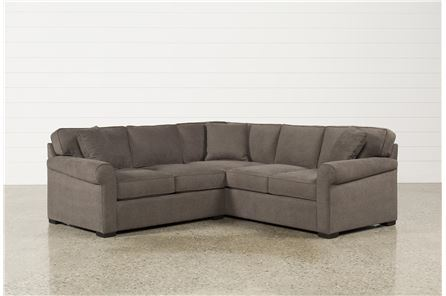 Elm Grande 2 Piece Sectional - Main
