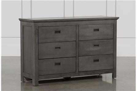 Owen Grey Dresser - Main