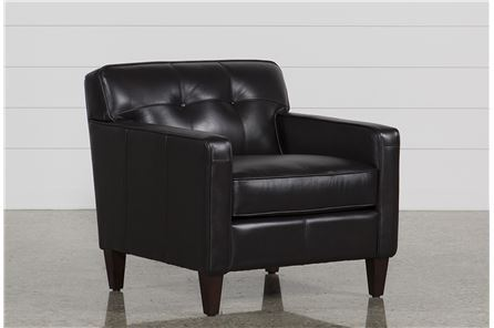 Madison Espresso Chair - Main