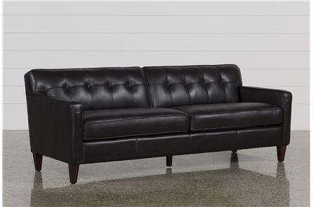 Madison Espresso Sofa - Main