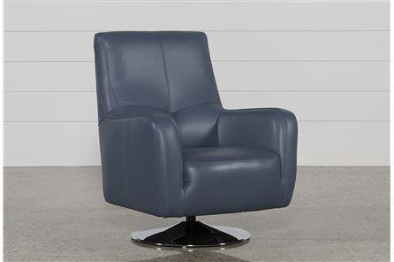 Kawai Swivel Chair - Main