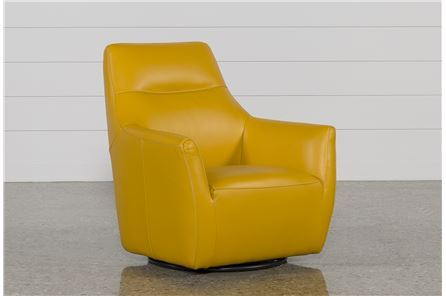 Curry Swivel Chair