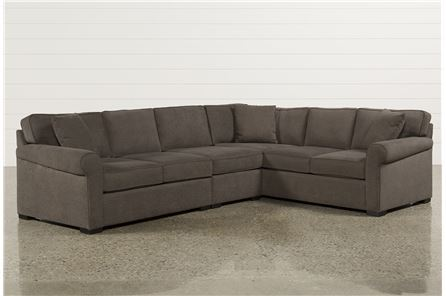 Elm Grande 3 Piece Sectional - Main