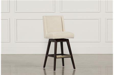 Taft Swivel 30 Inch Barstool - Main