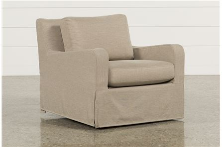 Amalfi Swivel Chair - Main
