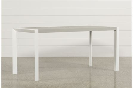 Biscayne High Dining Table - Main