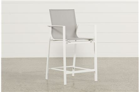 Biscayne High Dining Chair - Main