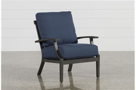 Martinique Lounge Chair - Main