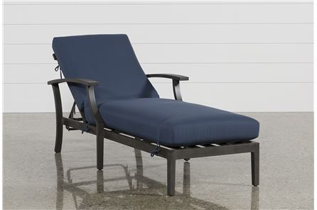 Martinique Chaise Lounge - Main