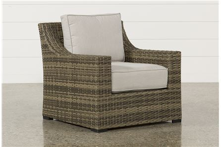 Aventura Lounge Chair - Main