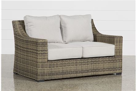 Aventura Loveseat - Main