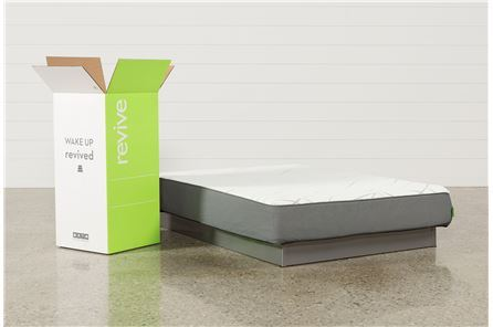 R1 Plush Full Mattress - Main