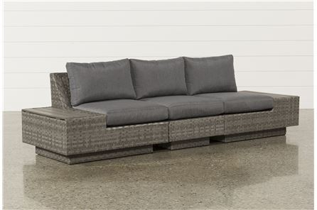 Varadero Sofa W/Storage - Main