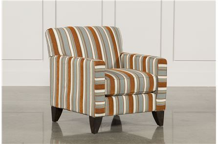 Raquel Accent Chair - Main