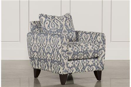 Megan Accent Chair - Main