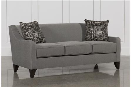 Hallie II Sofa - Main