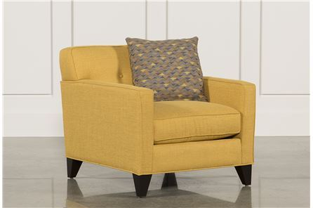 Henry Chair - Main