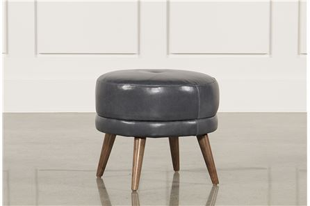 Henry Accent Ottoman - Main