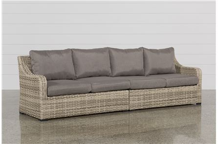 Coral Bay II 2 Piece Loveseat - Main