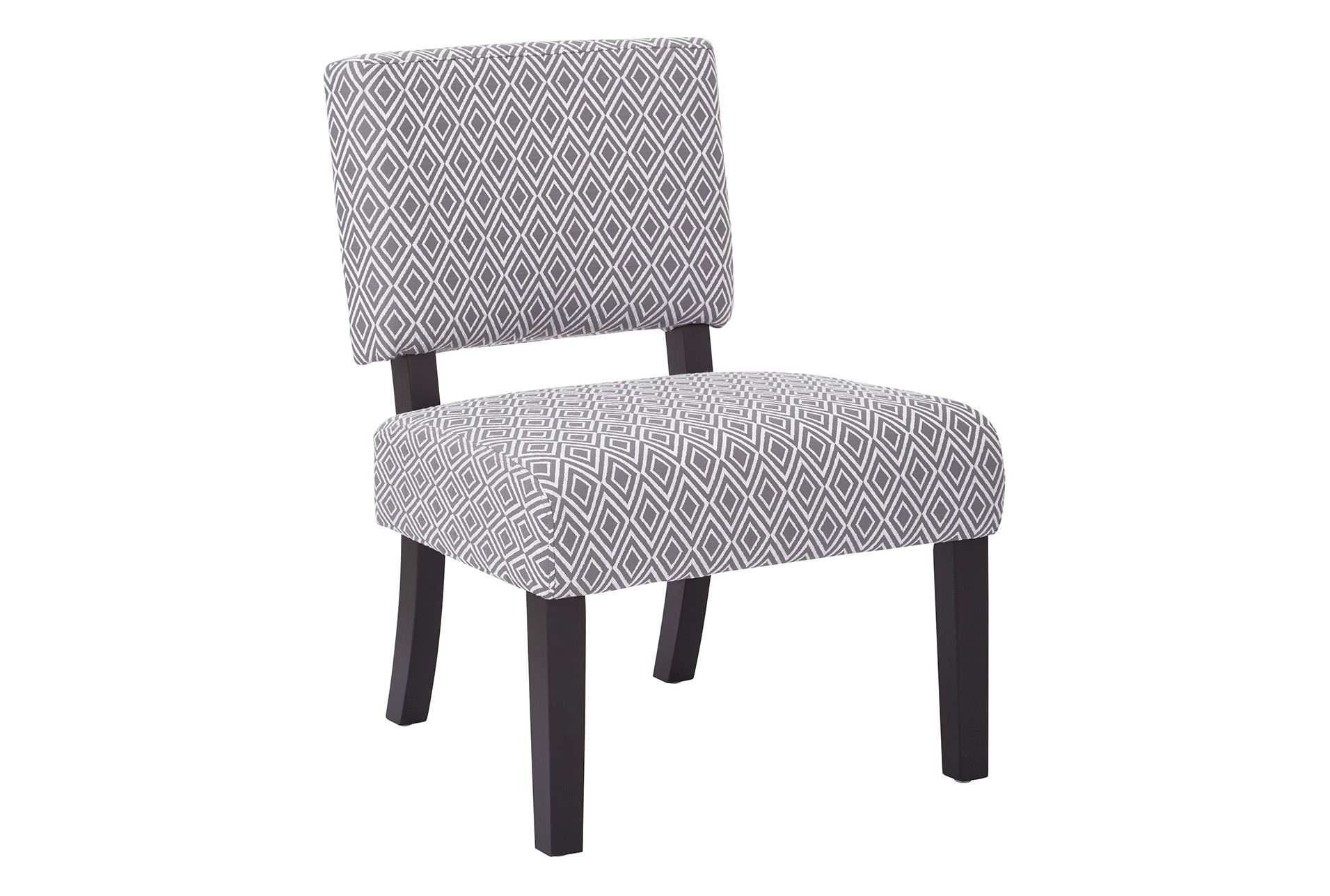 Cement Arm Chairs ~ Thea cement accent chair living spaces