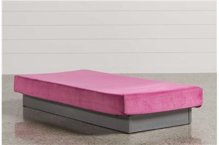 Coolkidz Pink Twin Mattress - Main