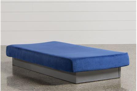 Coolkidz Blue Twin Mattress - Main