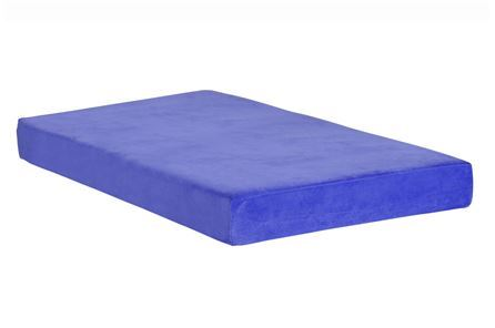 Coolkidz Blue Full Mattress - Signature