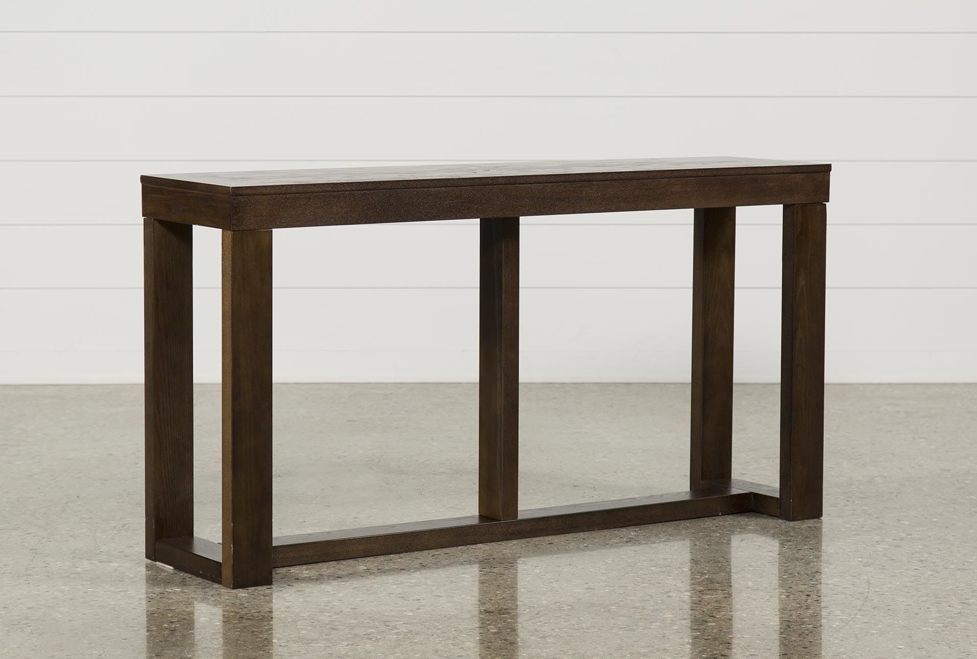 Watson Console Table ~ Watson sofa table living spaces