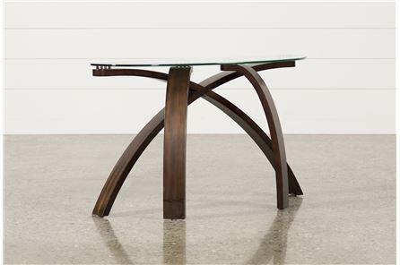 Allure Sofa Table - Main