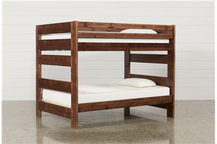 Sedona Full/Full Bunk Bed - Main