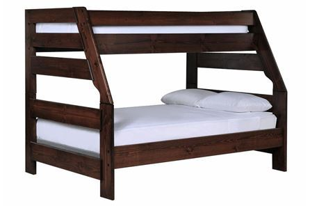 Sedona Twin/Full Bunk Bed - Main