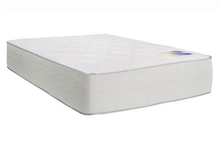 Aliso Beach Twin Mattress - Signature