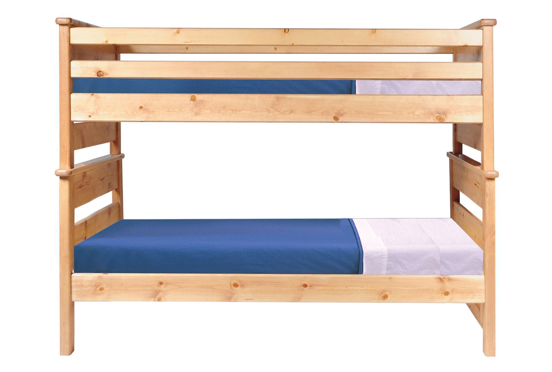 Laguna full full bunk bed living spaces for Living spaces full bed